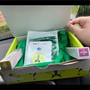 Jeffree star mini mystery box